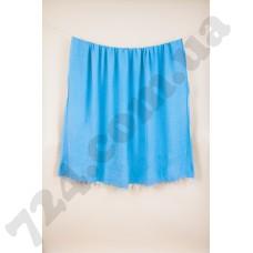 Плед-накидка Barine - Stone Throw turquoise бирюзовый 140*170