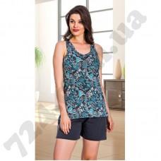 Домашняя одежда Lady Lingerie - 7420 M комплект