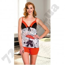 Домашняя одежда Lady Lingerie - 7454 M комплект