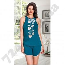 Домашняя одежда Lady Lingerie - 7499 M комплект