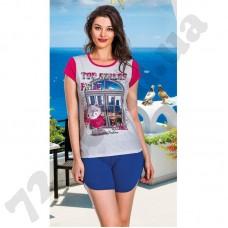 Домашняя одежда Lady Lingerie - 7520 M комплект