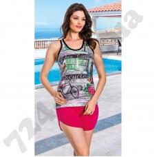 Домашняя одежда Lady Lingerie - 7585 M комплект