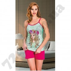 Домашняя одежда Lady Lingerie - 7592 L комплект