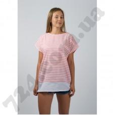 Пляжная туника Barine - White Imbat Shirt papaya L/XL