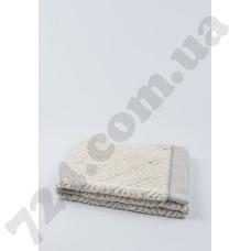 Полотенце махровое Buldans - Knidos Anthracite 50*90