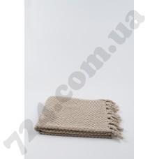 Полотенце махровое Buldans - Cakil brown коричневое 90*150