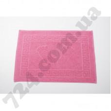 Коврик для ванной Lotus - Отель Розовый для ног (550 г/м²) 50*70