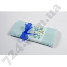 Полотенце кухонное Lotus Life - Ментоловый 40*60