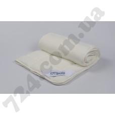 Одеяло Othello - Cottonflex cream антиаллергенное 155*215 полуторное
