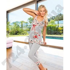Домашняя одежда Lady Lingerie - 3961 ST комплект
