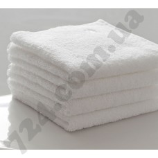 Полотенце Lotus Отель Белый - 70*140 (20/2) 450 г/м²