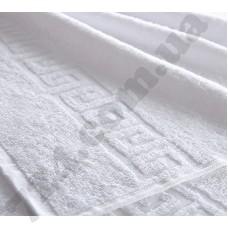 Коврик для ванной Lotus - Отель Белый для ног (600 г/м²) 50*70