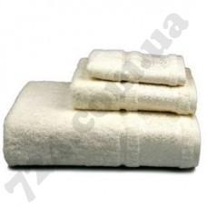 Полотенце Nobrand BAMBOO 30Х50 кремовое (127245)