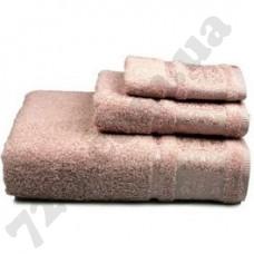 Полотенце Nobrand BAMBOO 50Х90 розовое (127256)