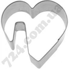 Форма для печенья Heart WESTMARK (W35342291)