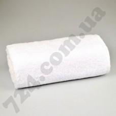 Полотенце Nobrand 50х90 белое 16 (пл 500) AZ (125377)