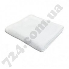 Полотенце Nobrand 100х150 белое (пл 400) AZ (130276)