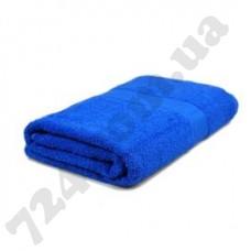 Полотенце Nobrand 70х140 темно-синее (пл 400) AZ (130045)