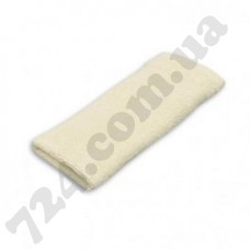 Полотенце Nobrand 30х45 кремовое (пл 400) I (129664)