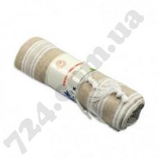 Полотенце Odel 95х170 HAMMAM полоска бежевое (132817)