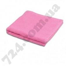 Полотенце Пакистан 50х90 розовое (пл 400) (131702)