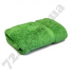 Полотенце Home Line 40х70 зеленое (пл 500) AZ (138659)