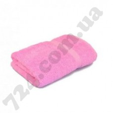 Полотенце Home Line 40х70 розовое (пл 500) AZ (138663)