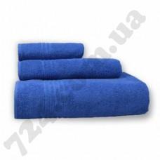 Полотенце Home Line 40х70 синее о.е. UZ (140164)