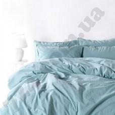 Постельный комплект Limasso MINERALBLUE голубой (семейный) (141706)