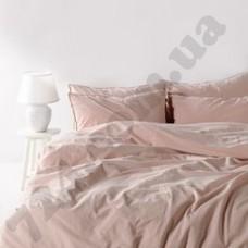 Постельный комплект Limasso PRISTINE розовый (семейный) (141702)