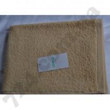 Полотенце Othello PURE ORGANIC 30х50 песочное