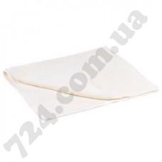 Полотенце для ног HOBBY Hayal 50х70 белое (51771)