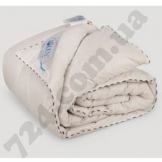 Одеяло IGLEN (100% белый пух) 200х220 зимнее (2002201W)