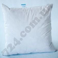 Подушка IGLEN (100% белый пух) 60х60 в тике (60601W)