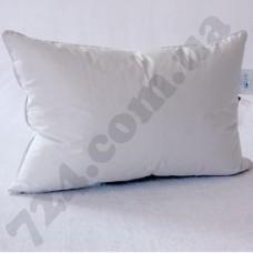 Подушка IGLEN облегченная 40х60 пух 30% в тике (406041)