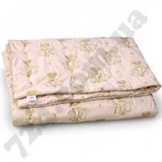 Одеяло шерстяное Natural Woolen 200x220 демисезонное MirSon