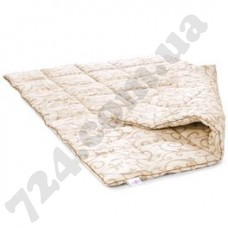 Одеяло шерстяное Standard 140x205 летнее MirSon