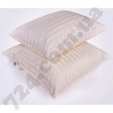 Подушка антиаллергенная Carmela Premium 70х70 средняя MirSon