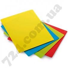 Набор цветных накладок для разделочной доски 45х35 см Rosle R15017