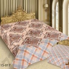 Покрывало Love you Barokko 200х220 15-017
