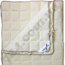 Одеяло шерстяное Олимпия 4 сезона 140х205 Billerbeck