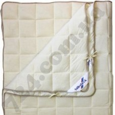 Одеяло шерстяное Олимпия 4 сезона 200х220 Billerbeck
