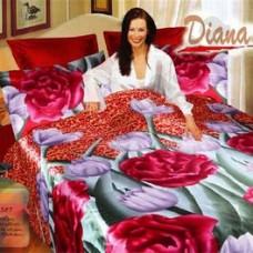 Diana атлас 200х220 JASMINE