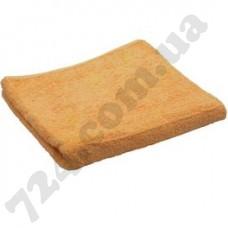 Полотенце махровое 70х140 Руно (070140Т_персиковий)