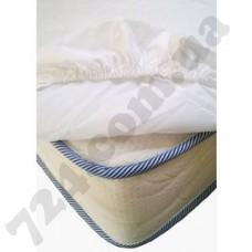 Защита для матраса Lotus 60х120 +25 см КОМФОРТ ПЛЮС (с бортом)